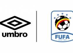 Umbro and Federation of Uganda Football...