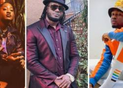 why Bebe Cool involved himself in Omah Lay and...