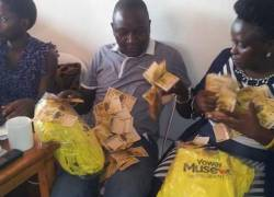 Claims of Voter Bribery Surface in Sembabule...