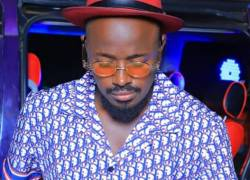 Ykee Benda to step down as Uganda Musicians...