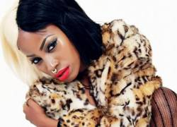 Sheebah: My fellow artists never involve me in...