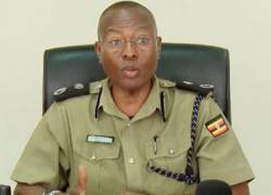 Police FC Chairman Kasingye Suspended from...