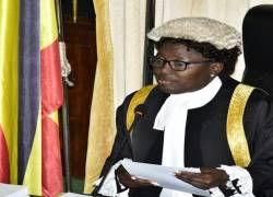 I Will Never Accept VP Position - Kadaga
