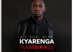 Namboole management cancels Bobi Wine Kyarenga...