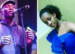 Singer Nshuti denies closeness with Bobi Wine's...