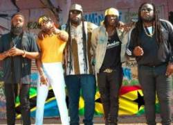 Morgan Heritage believes Diamond Platinumz is...