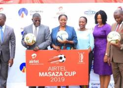 Masaza Cup set to kick off June