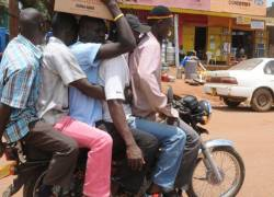 MPs Renew Debate on Regulation of Boda Boda...