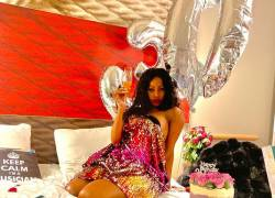 Sheebah celebrates 30th birthday