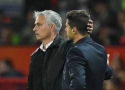 Mourinho appointed as Spurs