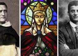 5 Saints who knew a broken heart, to help you...