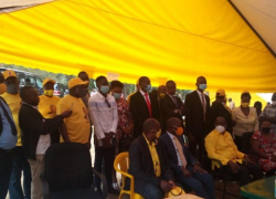 NRM Oldies Struggle to Push Back Against a Youth...