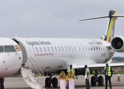 Entebbe Airport to Finally Reopen on October 1st...